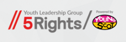 Young Scot 5Rights Youth Leadership Group
